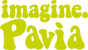 imagine.pavia logo